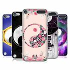HEAD CASE DESIGNS YIN AND YANG COLLECTION BACK CASE FOR APPLE iPOD TOUCH 5G 6G