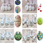 Mini Style Fondant Icing Plunger Cutters Cake Decorating Mould Sugar Paste Tools