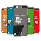 HEAD CASE DESIGNS KEYBOARD SHORTCUTS COVER RETRO PER APPLE iPOD TOUCH 5G 6G