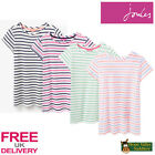 Joules Womens Nessa Jersey T-Shirt (U) **FREE UK Shipping**