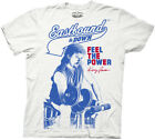 Eastbound & Down Feel The Power Adult T Shirt HBO TV Show ** ONLY 4 LEFT **