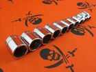 "Snap-On Tools FS (5/16"" - 7/8"") Imperial 3/8 Drive Shallow 6-Point Sockets"