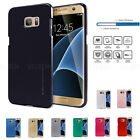 Genuine Goospery Slim Metallic jelly silicone Case cover for iPhone / Galaxy /LG