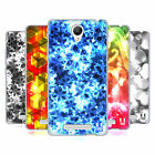 HEAD CASE DESIGNS BOKEH CHRISTMAS EDITION SOFT GEL CASE FOR XIAOMI REDMI NOTE 2