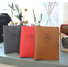Voyage Passport Case Cover Ticket ID Card Holder Travel Mini Wallet Cute Pouch