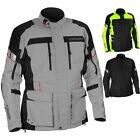 Castle Streetwear Distance Motorcycle Jackets 3 color options