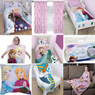 NEW DISNEY FROZEN ACCESSORIES - Choose One Or More - GIRLS BEDROOM GIFTS PRESENT