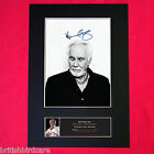 KENNY ROGERS Signed Autograph Mounted Photo REPRODUCTION PRINT A4 361