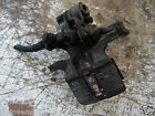 MG ZS / ROVER 45 DRIVERS / OFF SIDE REAR CALIPER 1.8 PETROL and 2.0 Diesel