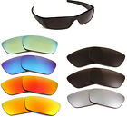 New SEEK Replacement Lenses for Oakley Sunglasses FUEL CELL - Multiple Options