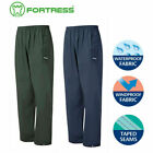 Waterproof STRETCHABLE Over TROUSERS Fortress FORTEX FLEX - S-XXL