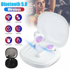 Wireless Bluetooth 5.0 Earbuds Headset TWS Earphones Touch Stereo Pods Headphone