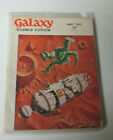 GALAXY SCIENCE FICTION - MAY 1953/GC/Contents in Description