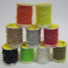 Veniard 4m Spool Extra Fine UV Straggle Fritz Fly Tying and Craft Material