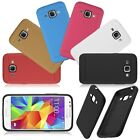Soft Rubber TPU Back Case Cover For Samsung Galaxy Core Plus G3500 Trend 3 G3502