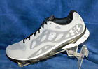 Mens Under Armour Micro G Ignite - 1238586-035