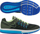 Nike Air Zoom Vomero 10 Mens Running Shoes - Green