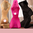 Bas Transparent Full Body Sock Sexy Sac de couchage Couples Fun Amour