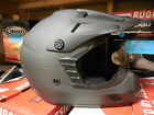 509 Evolution Carbon Fiber Helmet Matte Black