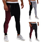 Stylish Men Sportwear Baggy Harem Pants Slacks Trousers Sweatpants Hiphop Jogger