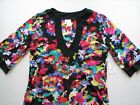 NWT Anne Cole HIBISCUS Floral Beach Dress Swim Suit Cover Up Tunic
