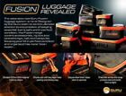 Guru Fusion EVA Luggage & Storage Range / Coarse & Carp Fishing Plus Free Dvd