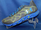 Mens Under Armour Spine Venom - 1235678-020