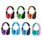 RockPapa Over Ear Kids Adults Foldable Headphones Headsets iPhone iPod Kindle HD