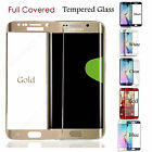 Fully Curved 3D Tempered Glass Screen Protector for Samsung Galaxy S7 S6 Edge