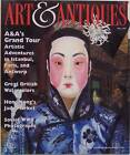 Art & Antiques Magazine, May 1993, WWII Soviet Photography, British Watercolors
