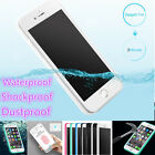 Shockproof Hybrid Rubber Waterproof TPU Phone Case Cover For iPhone 66s Plus lot