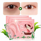 10/20/50 Pairs PILATEN Under Eye Patch Anti-Wrinkle Moisture Seaweed Eye Mask 6g