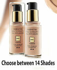 Max Factor Facefinity 3 in 1 Foundation Makeup Primer Concealer All Day Flawless