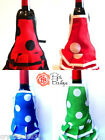 New Spanish Flamenco Dress Fabric Wine Bottle Cover Fun Party Theme Night