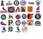 MLB Window Clings Static Reusable Decal You Choose Your Team on Ebay