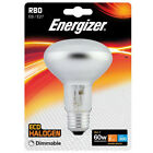 Eveready R80 46w=60w Screw Cap ES E27 Dimmable Energy Saving Light Bulb 700 Lm
