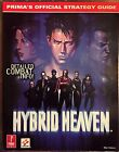 HYBRID HEAVEN PRIMA OFFICIAL STRATEGY GAME GUIDE NINTENDO 64