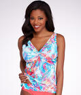 Sunsets Island Heatini Top D-DD Cups - Women's Swimwear