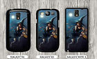 HALLOWEEN WITCH SEXY ON HER BROOM CASE FOR SAMSUNG GALAXY S3 S4 NOTE 3 -gyh7Z