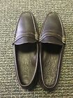FootJoy Country Club Casual Midnight Black/Brown  Penny Loafer