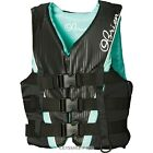 O'Brien Women's 3-Belt Nylon Pro Vest