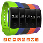 For iphone Huawei Android Smartphone Hot BT4.0 Smart Bracelets Watch Heart Rate
