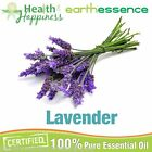 earthessence LAVENDER ~ CERTIFIED 100% PURE ESSENTIAL OIL ~ Aromatherapy Grade
