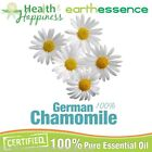 earthessence GERMAN CHAMOMILE ~ CERTIFIED 100% PURE ESSENTIAL OIL ~ Aromatherapy