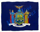 New York State Flag NY Excelsior Vinyl Decal Sticker - Car Truck RV Boat Tablet