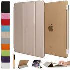 BESDATA MAGNETIC LEATHER SMART CASE FLIP COVER FOR APPLE IPAD 2 3 4 AIR MINI