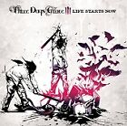 THREE DAYS GRACE LIFE STARTS NOW DIGIPAK CD COMPACT DISC NEW SEALED SALE