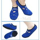 Outdoor Surfing Sock Snorkeling Water Exercise Swimming Scuba Diving Beach Shoes