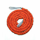 Stroops MMA Anaconda Beast Battle Rope Trainingsseil - 3 Stufen dehnbar orange