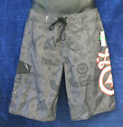Mens LRG CC Icon Board Shorts - J136009 BL30 unknown